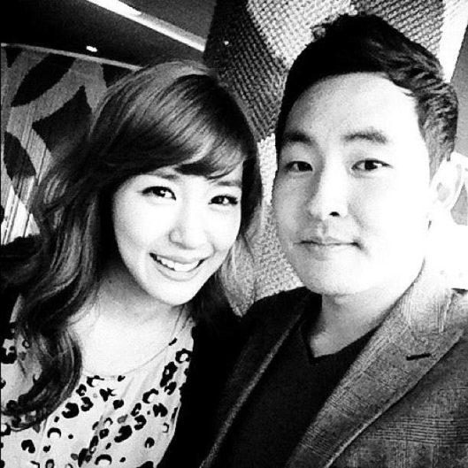 130811+tiffany+with+chris+lee